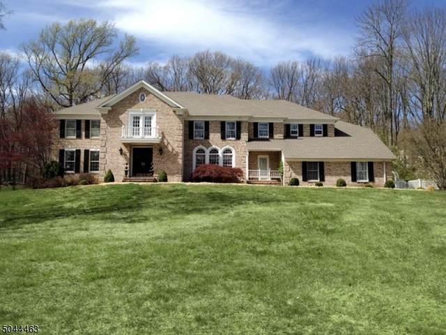 41 Mount Pleasant Rd, Mendham Twp., NJ 07960 (MLS #3693200) :: SR Real Estate Group