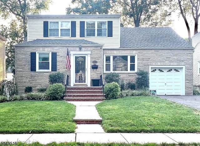 179 Locust Drive, Cranford Twp., NJ 07016 (#3693228) :: Daunno Realty Services, LLC