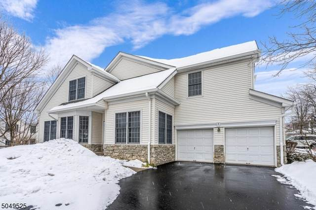 8 Sawgrass Way, Clinton Twp., NJ 08801 (MLS #3693232) :: Coldwell Banker Residential Brokerage