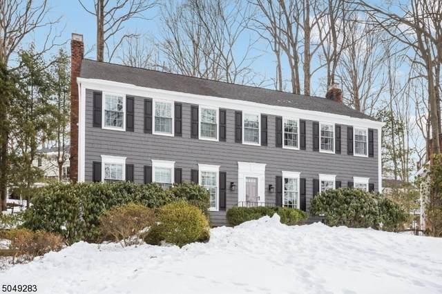 159 Van Houton Ave, Chatham Twp., NJ 07928 (MLS #3693236) :: REMAX Platinum