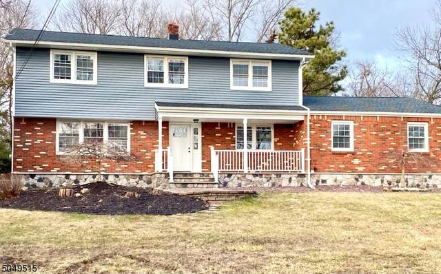 35 Tiffany Dr, East Hanover Twp., NJ 07936 (MLS #3693256) :: RE/MAX Select