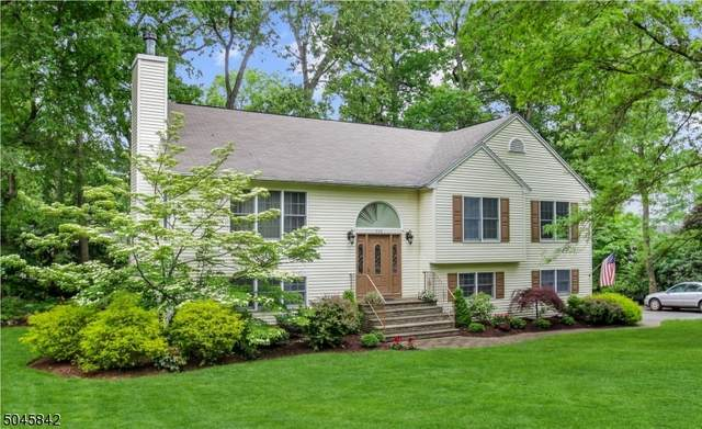 308 Reserve St, Boonton Town, NJ 07005 (MLS #3693280) :: The Sikora Group