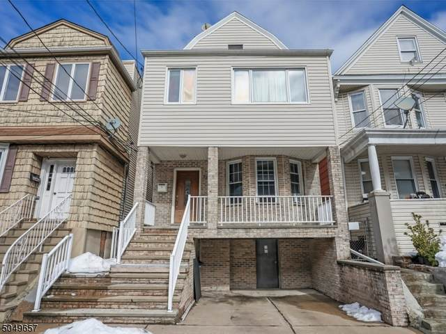 75 W 11th St, Bayonne City, NJ 07002 (MLS #3693321) :: Gold Standard Realty