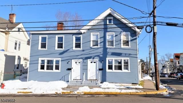 74 Park St, City Of Orange Twp., NJ 07050 (MLS #3693337) :: SR Real Estate Group
