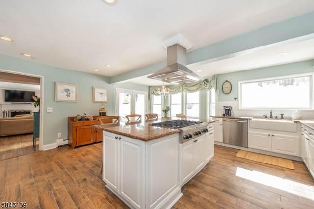 15 Delwood Rd, Chester Twp., NJ 07930 (MLS #3693361) :: Team Francesco/Christie's International Real Estate