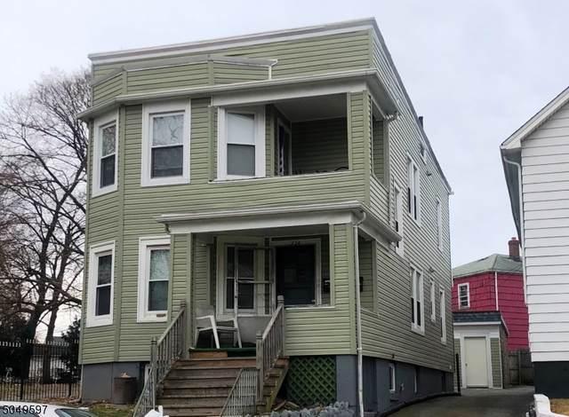 224 Washington St, City Of Orange Twp., NJ 07050 (MLS #3693371) :: SR Real Estate Group