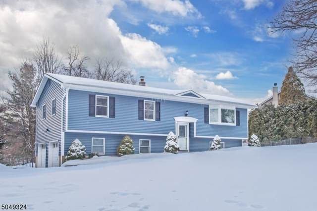 2 Robert St, Mount Olive Twp., NJ 07836 (MLS #3693403) :: Pina Nazario