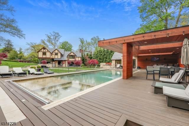 276 Hobart Ave, Millburn Twp., NJ 07078 (MLS #3693416) :: Coldwell Banker Residential Brokerage
