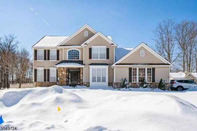 6 Stratton Ct, Mount Olive Twp., NJ 07840 (MLS #3693449) :: Pina Nazario