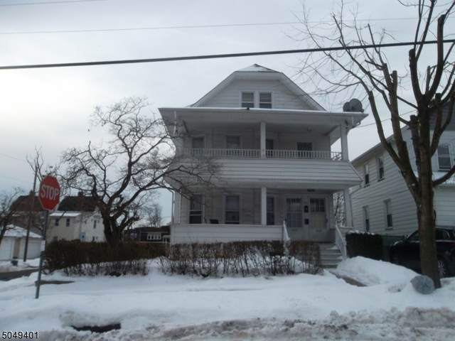 271 Harding Ave, Clifton City, NJ 07011 (MLS #3693454) :: Coldwell Banker Residential Brokerage