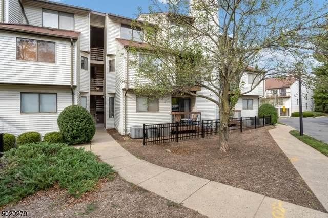 3724 Royce Ct, Hillsborough Twp., NJ 08844 (MLS #3693463) :: RE/MAX Platinum