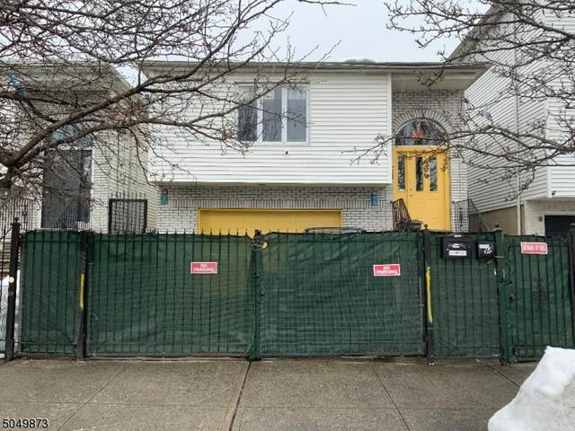 92 Pennington St, Newark City, NJ 07105 (MLS #3693474) :: SR Real Estate Group