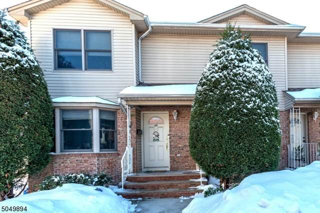 49 Sade St, Clifton City, NJ 07013 (MLS #3693495) :: Pina Nazario