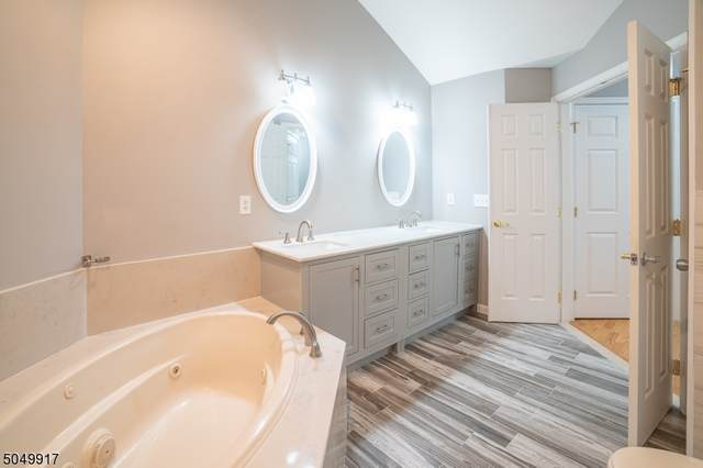 113 Regal Blvd, Livingston Twp., NJ 07039 (MLS #3693513) :: Team Francesco/Christie's International Real Estate