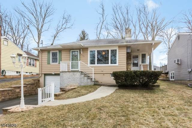 112 Ford Rd, Roxbury Twp., NJ 07850 (MLS #3693529) :: Pina Nazario
