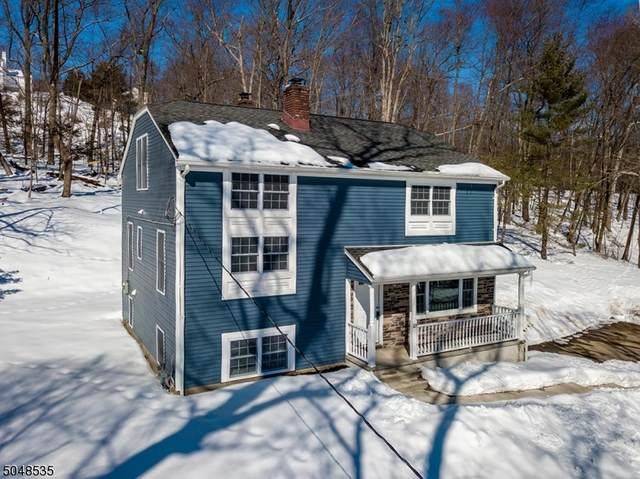 23 Radtke Rd, Randolph Twp., NJ 07869 (MLS #3693530) :: SR Real Estate Group