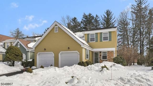80 Constitution Way, Morris Twp., NJ 07960 (MLS #3693540) :: SR Real Estate Group