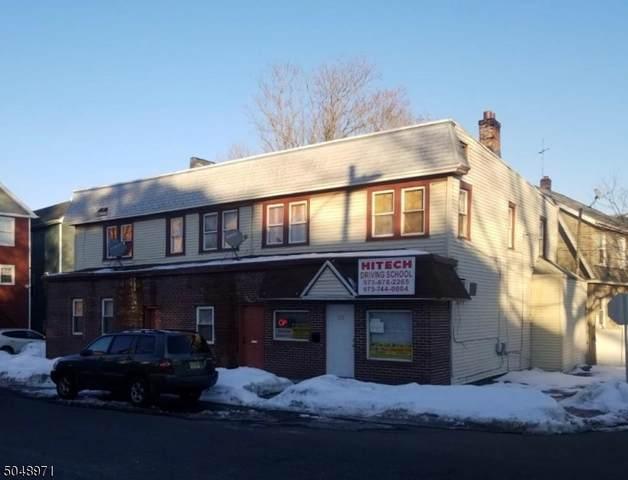 118 Center, City Of Orange Twp., NJ 07050 (MLS #3693543) :: SR Real Estate Group