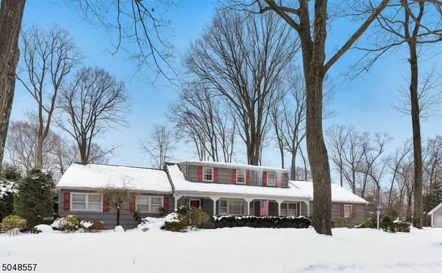168 Nancy Ln, Wyckoff Twp., NJ 07481 (MLS #3693555) :: William Raveis Baer & McIntosh