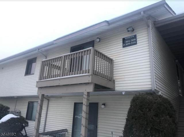 20 Delar Pkwy #308, Franklin Twp., NJ 08823 (MLS #3693568) :: SR Real Estate Group