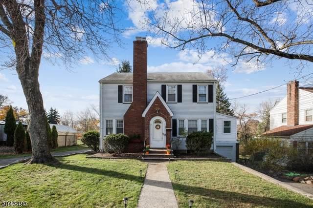 21 Laurel Avenue, Livingston Twp., NJ 07039 (MLS #3693573) :: SR Real Estate Group