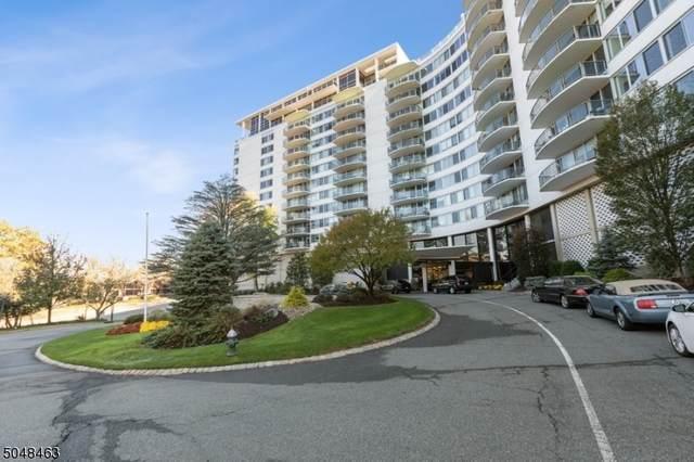 1 Claridge Dr #1006, Verona Twp., NJ 07044 (MLS #3693585) :: RE/MAX Platinum