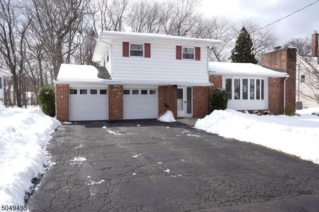 4 Clark Street, Cranford Twp., NJ 07016 (#3693597) :: Daunno Realty Services, LLC