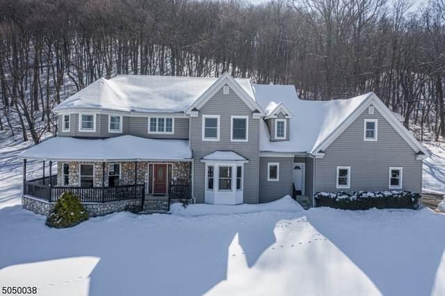 3 Johnston Drive, Bethlehem Twp., NJ 08804 (MLS #3693610) :: RE/MAX Platinum