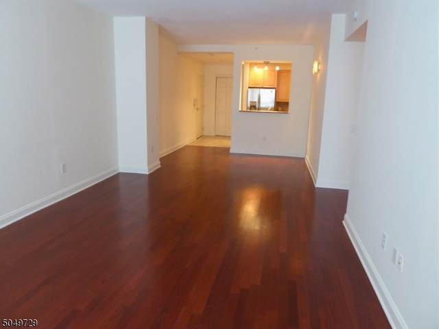 311 Washington St 3C, Jersey City, NJ 07302 (MLS #3693661) :: Coldwell Banker Residential Brokerage