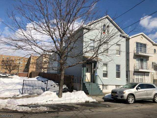 56 South St, Newark City, NJ 07102 (MLS #3693667) :: RE/MAX Platinum