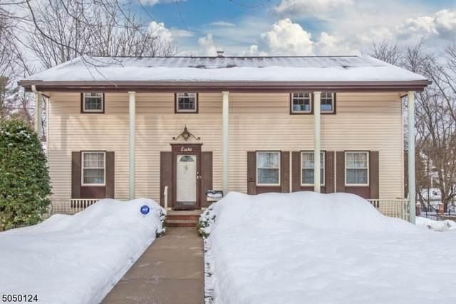 8 Lynwood Rd, Cedar Grove Twp., NJ 07009 (MLS #3693670) :: SR Real Estate Group