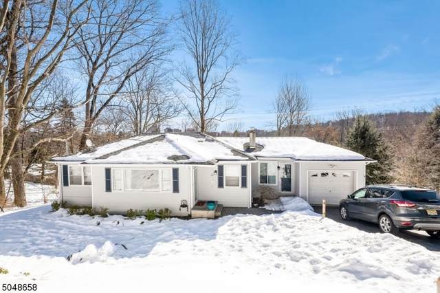 32 Conklin Ave, Morristown Town, NJ 07960 (MLS #3693725) :: SR Real Estate Group