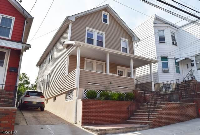 26 Tappan St, Kearny Town, NJ 07032 (MLS #3693732) :: Gold Standard Realty