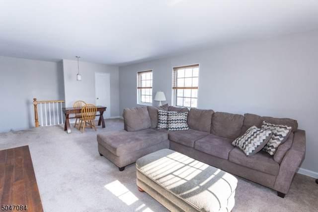 39 W Roselle Ave B, Roselle Park Boro, NJ 07204 (MLS #3693744) :: Team Francesco/Christie's International Real Estate