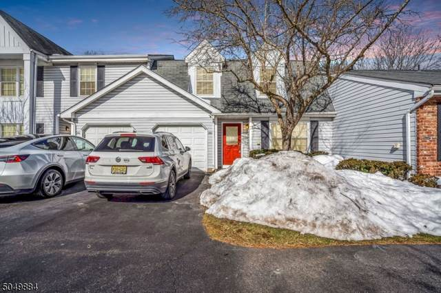 293 Shilling Dr, Franklin Twp., NJ 08873 (MLS #3693748) :: RE/MAX Platinum