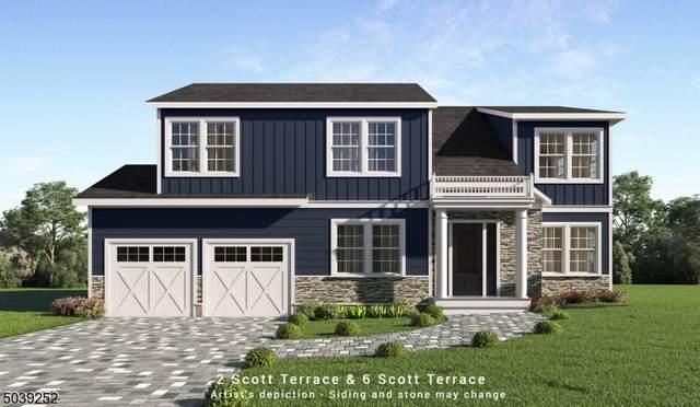2 Scott Ter, Livingston Twp., NJ 07039 (MLS #3693762) :: SR Real Estate Group