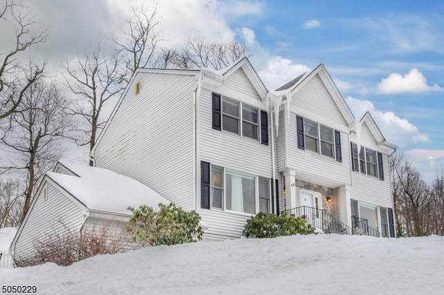 15 David Dr, Randolph Twp., NJ 07869 (MLS #3693768) :: SR Real Estate Group