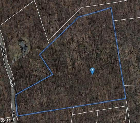 21 S Hill Rd, East Amwell Twp., NJ 08525 (MLS #3693781) :: The Sikora Group