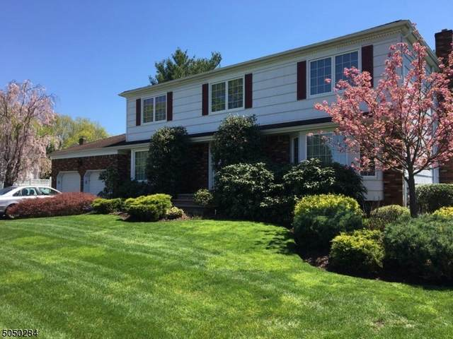 48 Tanglewood Dr, East Hanover Twp., NJ 07936 (MLS #3693832) :: RE/MAX Select