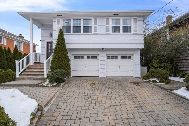 5 Lincoln Ave, Summit City, NJ 07901 (MLS #3693839) :: SR Real Estate Group