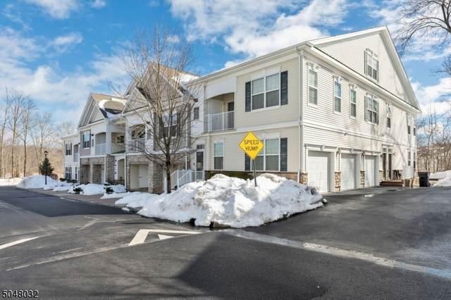 709 Brook Hollow Dr, Hanover Twp., NJ 07981 (MLS #3693841) :: SR Real Estate Group