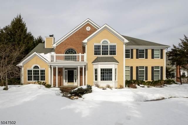 184 Meyersville Rd, Chatham Twp., NJ 07928 (MLS #3693882) :: Provident Legacy Real Estate Services, LLC