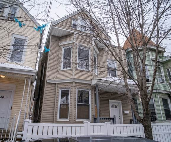 38 N 6th St, Newark City, NJ 07107 (MLS #3693906) :: RE/MAX Platinum