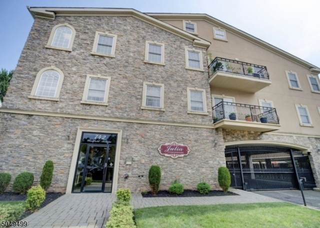 736 Westfield Ave #15, Elizabeth City, NJ 07208 (MLS #3693928) :: SR Real Estate Group