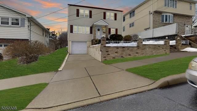 158 Sunset Ave, North Arlington Boro, NJ 07031 (MLS #3693932) :: Team Cash @ KW