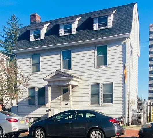 469 Clifton Ave, Newark City, NJ 07104 (MLS #3693943) :: Team Cash @ KW