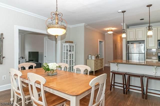 2 Altamont Court, Unit 21 #21, Morristown Town, NJ 07960 (MLS #3693950) :: SR Real Estate Group