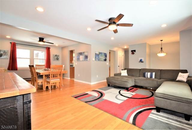 23 Smith Rd, Wantage Twp., NJ 07461 (MLS #3693960) :: The Sikora Group