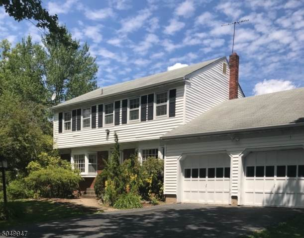 26 Farrand Dr, Parsippany-Troy Hills Twp., NJ 07054 (MLS #3693961) :: SR Real Estate Group