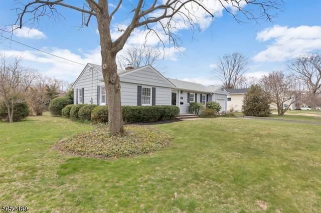 23 Mohawk Trl, Westfield Town, NJ 07090 (#3693962) :: Daunno Realty Services, LLC